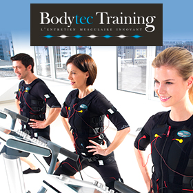 BODYTEC TRAINING