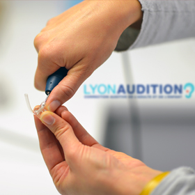 LYON AUDITION