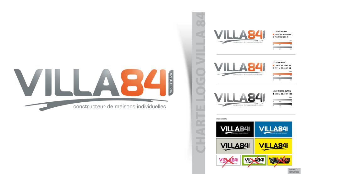 VILLA 84